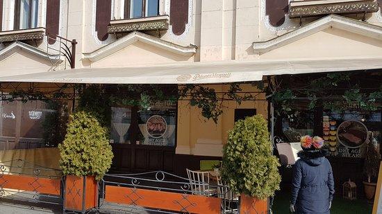 Le griffon caferestaurant piestany restaurant bewertungen telefonnummer fotos tripadvisor