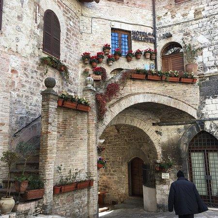 Hotel Pallotta Assisi: photo0.jpg