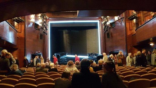 Renaissance Theater Berlin Bild Von Renaissance Theater Berlin