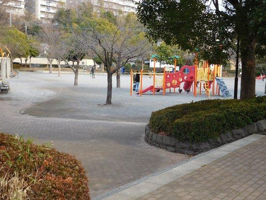 Higashiyamata Yuuyake Park