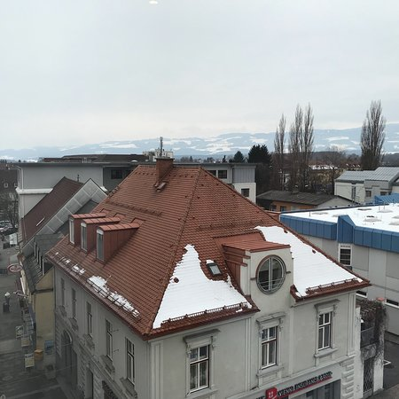 Wolfsberg, Autriche : Hotel Hecher
