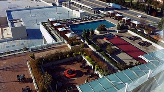 Four Seasons Hotel St. Louis-billede
