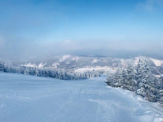 Szyrek Mountain Resort