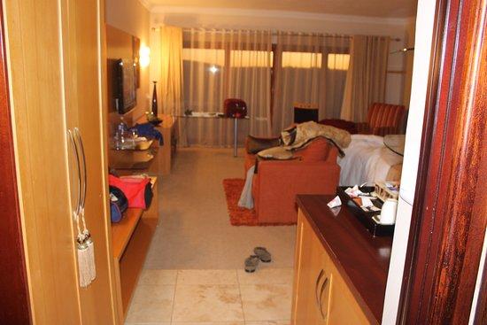 Sidbury, África do Sul: Rooms