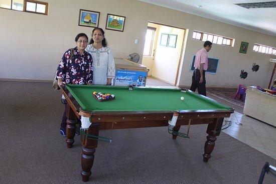 Sidbury, África do Sul: Family and Kids play area