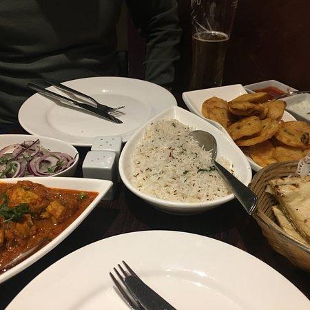 Best Indian Restaurant In Kenton