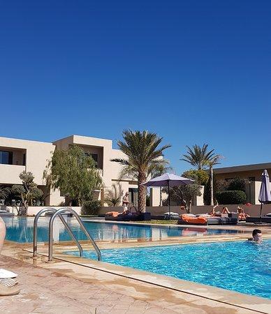 Sirayane boutique hotel spa marrakech maroc voir for Sirayane boutique hotel