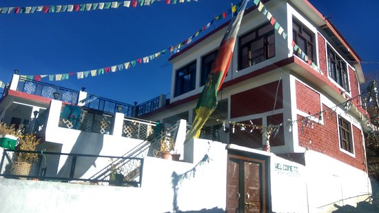 Notonmap Tashi Homestay Prices Lodge Reviews Nako