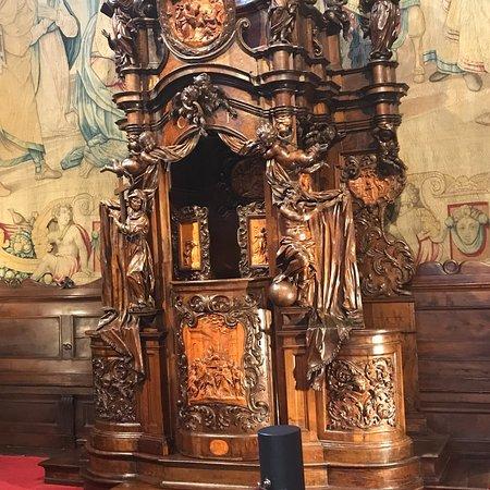 Basilica di Santa Maria Maggiore : photo0.jpg