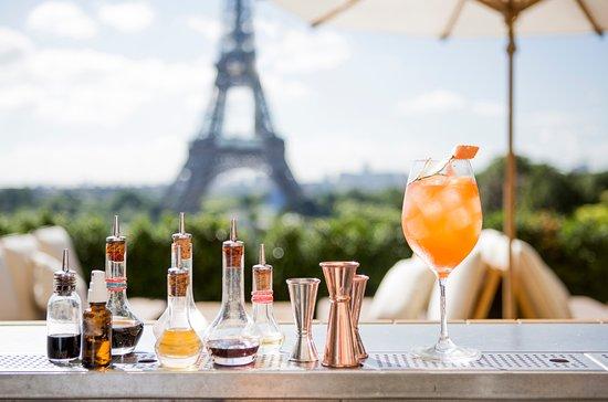 Cafe De L Homme Paris Tripadvisor