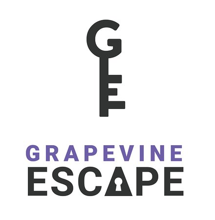 Grapevine, TX: Our new logo