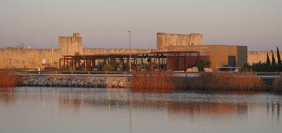 Caveau les Remparts à Aigues-Mortes
