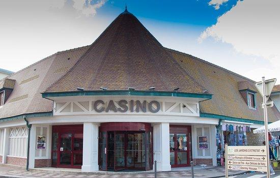 Casino JOA Etretat