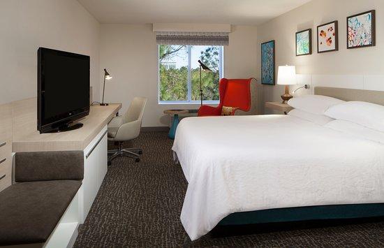 Hilton Garden Inn Jacksonville Jtb Deerwood Park Updated 2018 Hotel Reviews Price
