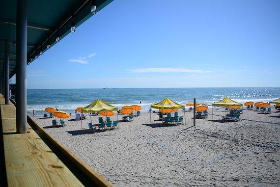 Cocoa Beach Pier Du