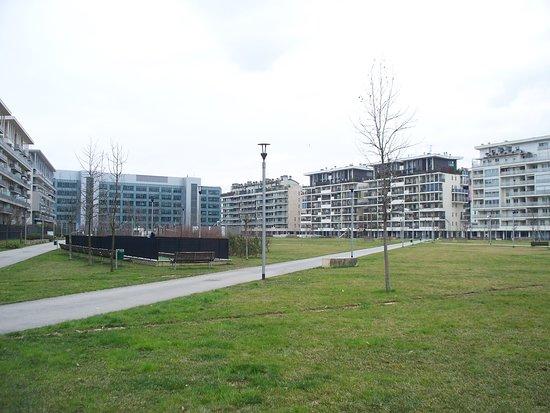 Parco Trapezio Santa Giulia