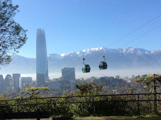 Chile Car Service