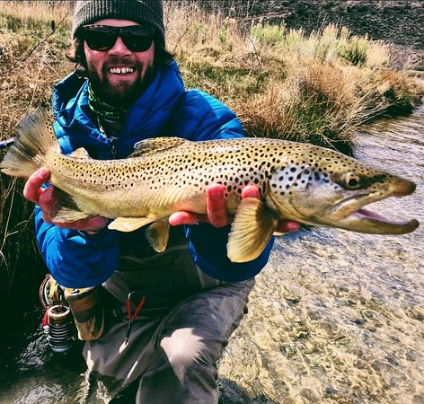 Park city fly fishing guides all you need to know before for Park city fly fishing