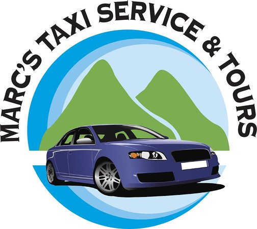 ‪Marc's Taxi Service and Tours‬
