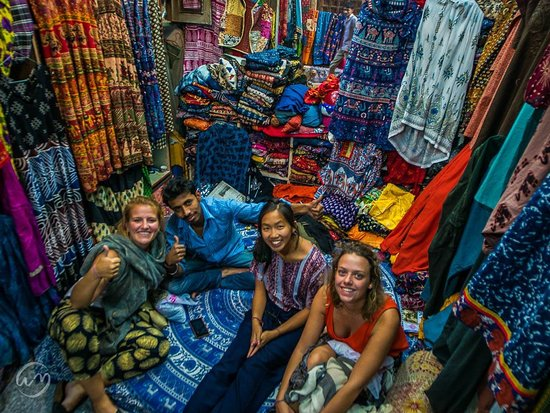 Arjun's Textiles