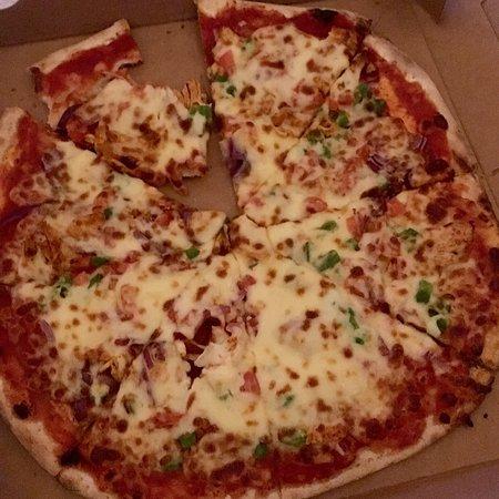 Gascons Pizzahouse