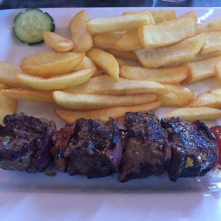 Restaurant Bonne Source Narbonne