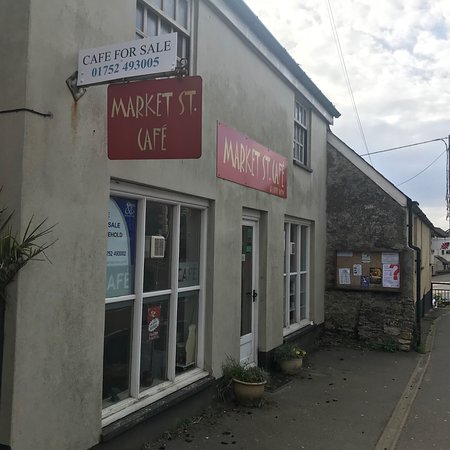 Yealmpton, UK: Business or just lease for sale?
