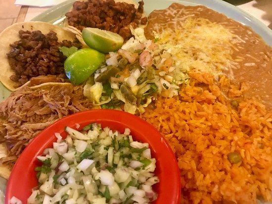 Eagle, CO: Tacos