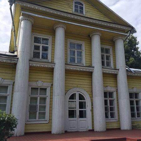 Pskov Oblast照片