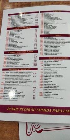 Restaurante mandronius en vielha e mijaran con cocina for Cena en frances