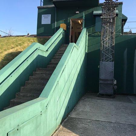 York Cold War Bunker : photo2.jpg