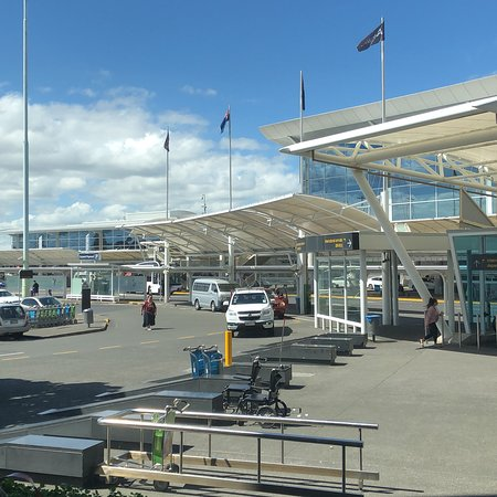 Novotel Auckland Airport: photo1.jpg