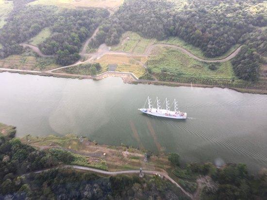 Aerial Adventures Panama City