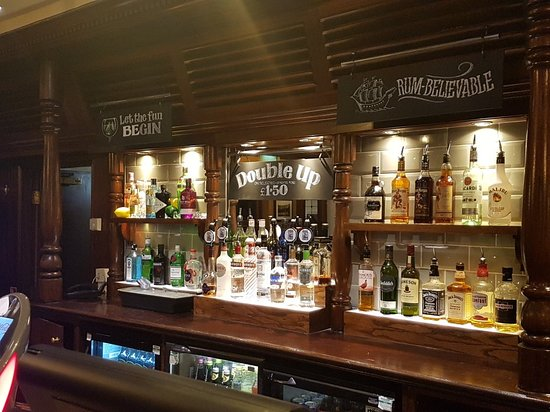 Lostock Gralam, UK: Bee Hive, Greene King Pub & Carvery