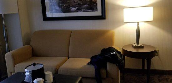Hampton Inn by Hilton Sydney : 20180221_160243_large.jpg