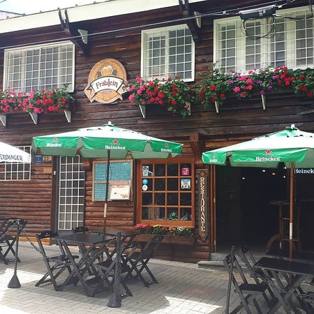 Fraulein Bierhaus