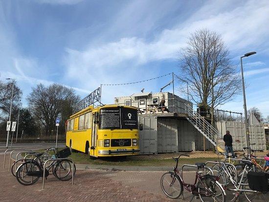 Escape Room Eindhoven Strijp-S