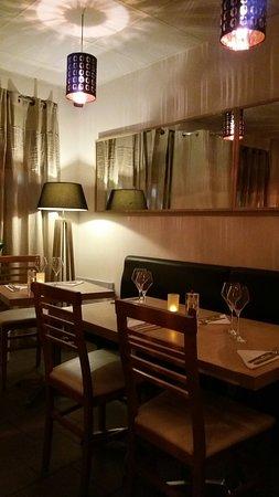 Restaurant gambetta aix en provence omd men om for Garage peugeot aix en provence cours gambetta
