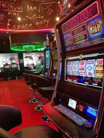 Grand Casino Partouche Bandol : Casino Bandol