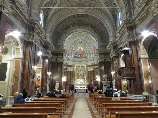 Cattedrale di San Nicola e San Donato