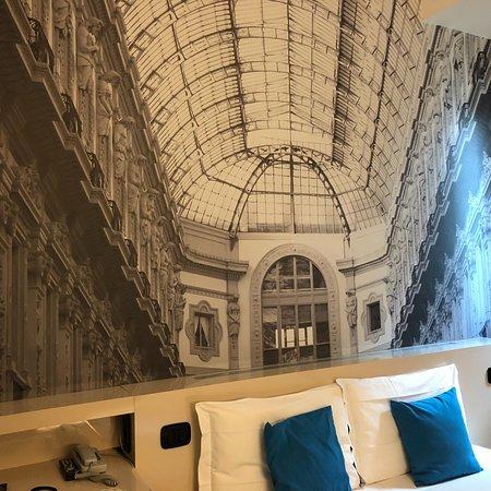 B B Hotel Milano San Siro Bewertung