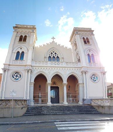 Villa San Giovanni Piazza Rosario