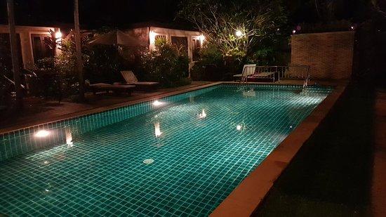 Pai Tan Villas: 20180216_192736_large.jpg