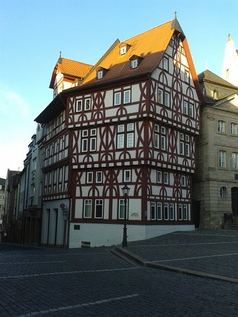 Aschaffenburg, Germany: Dalberg
