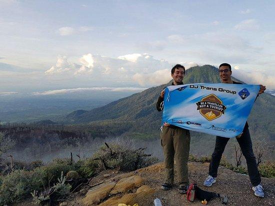Bondowoso, Ινδονησία: 3 Days 2 Nights living among Volcanoes