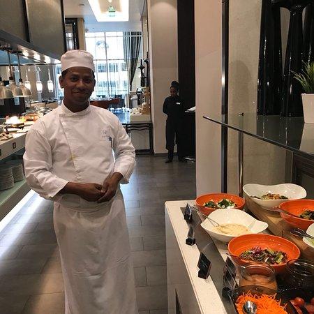 Best Seafood Restaurant In Doha