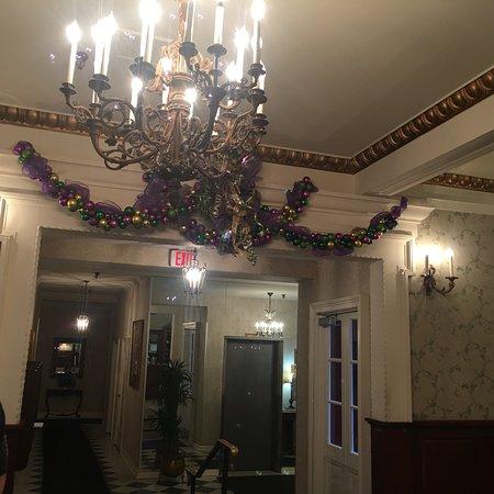 Le Richelieu Hotel New Orleans La