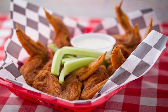 Huey's Southaven : Buffalo Wings