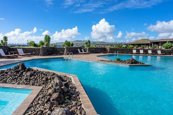 Hotel Hangaroa Eco Village Spa