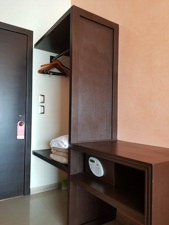 호텔 포사다 시안 칸 사진